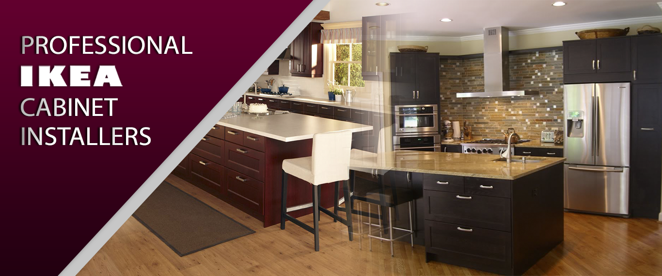 Miami Kitchen Cabinet Installers