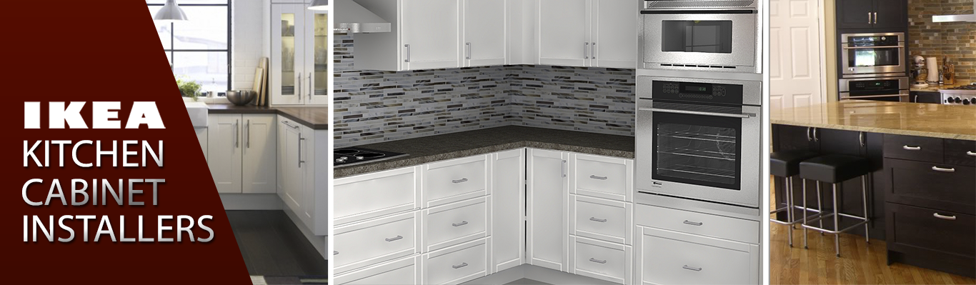 We Are Lake Worth's Best IKEA Kitchen Cabinet Installers!